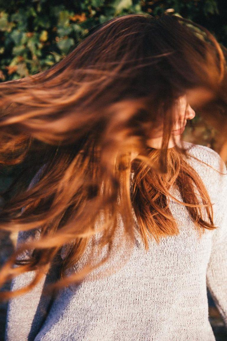 Jak uzdrowić nasze włosy?