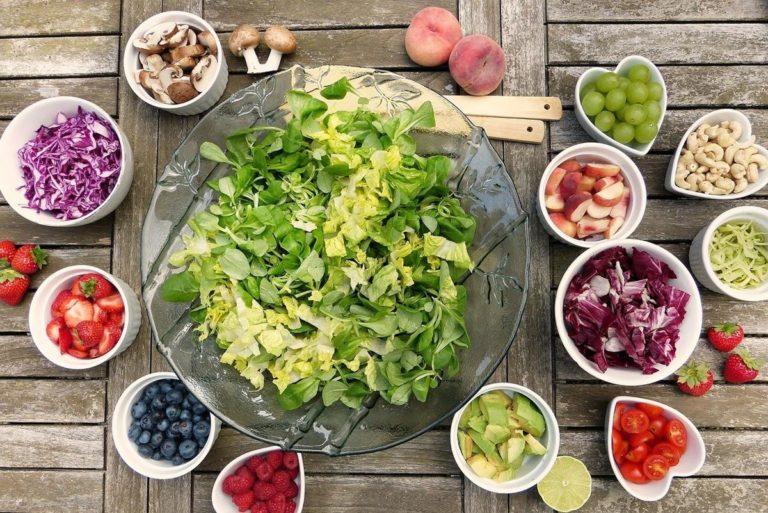 Jak powinna być wybierana dieta?
