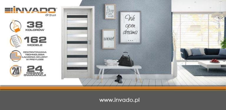 Czym się kierować wybierając odpowiedni styl drzwi wewnętrznych