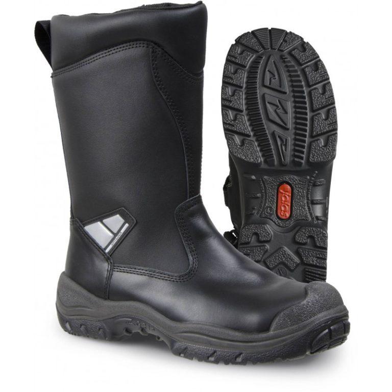 Odpowiednio dopasowane do potrzeb pracowników obuwie robocze