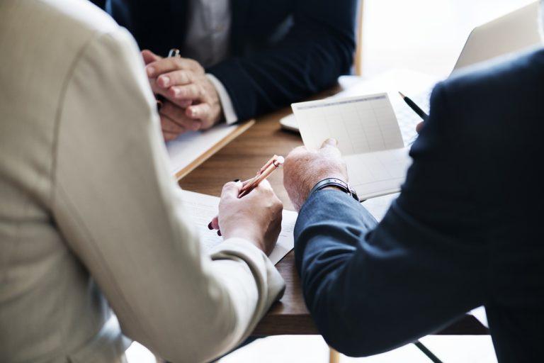 Zewnętrzne biuro rachunkowe poprowadzi księgowość w firmie