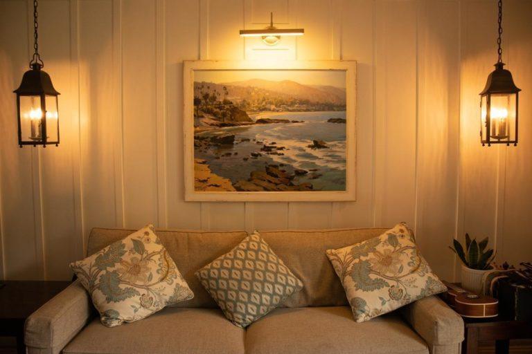 O jakim abażurze do lamp w twoim domu w tej chwili marzysz?