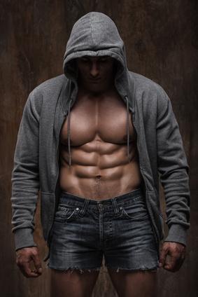 Panowie co możecie powiedzieć o swoim brzuchu?
